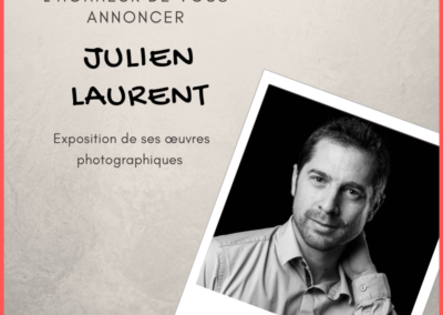 Julien Laurent